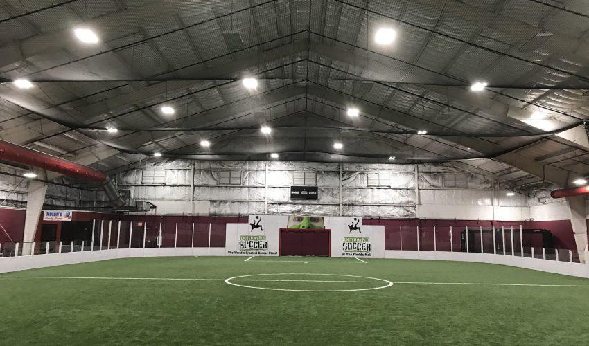 X1 Soccer Orlando/ Indoor Soccer Facility